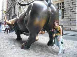 Hay que coger al toro por los...¿cuernos?