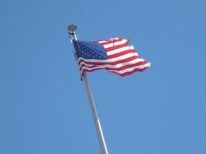 El patriotismo que no falle